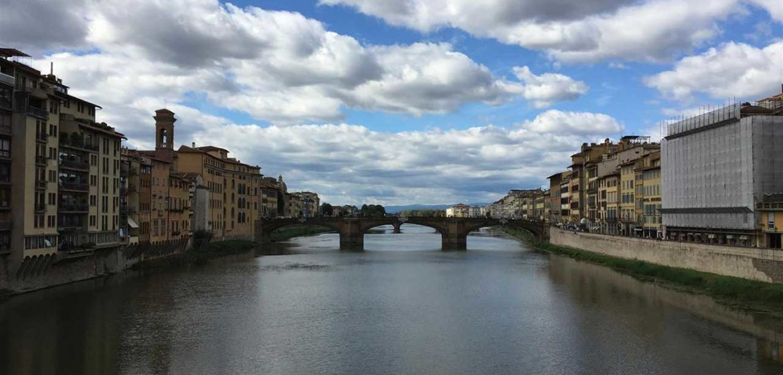 Florence by bike - Biking Tuscany Tour