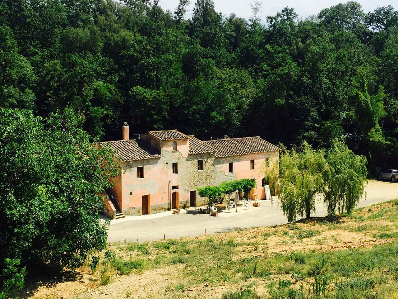 Re-discover - Biking Tuscany Tour