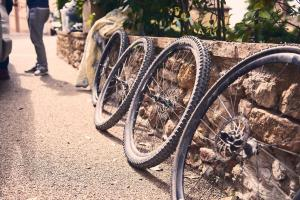 Biking Tuscany Tour - E-bike rental